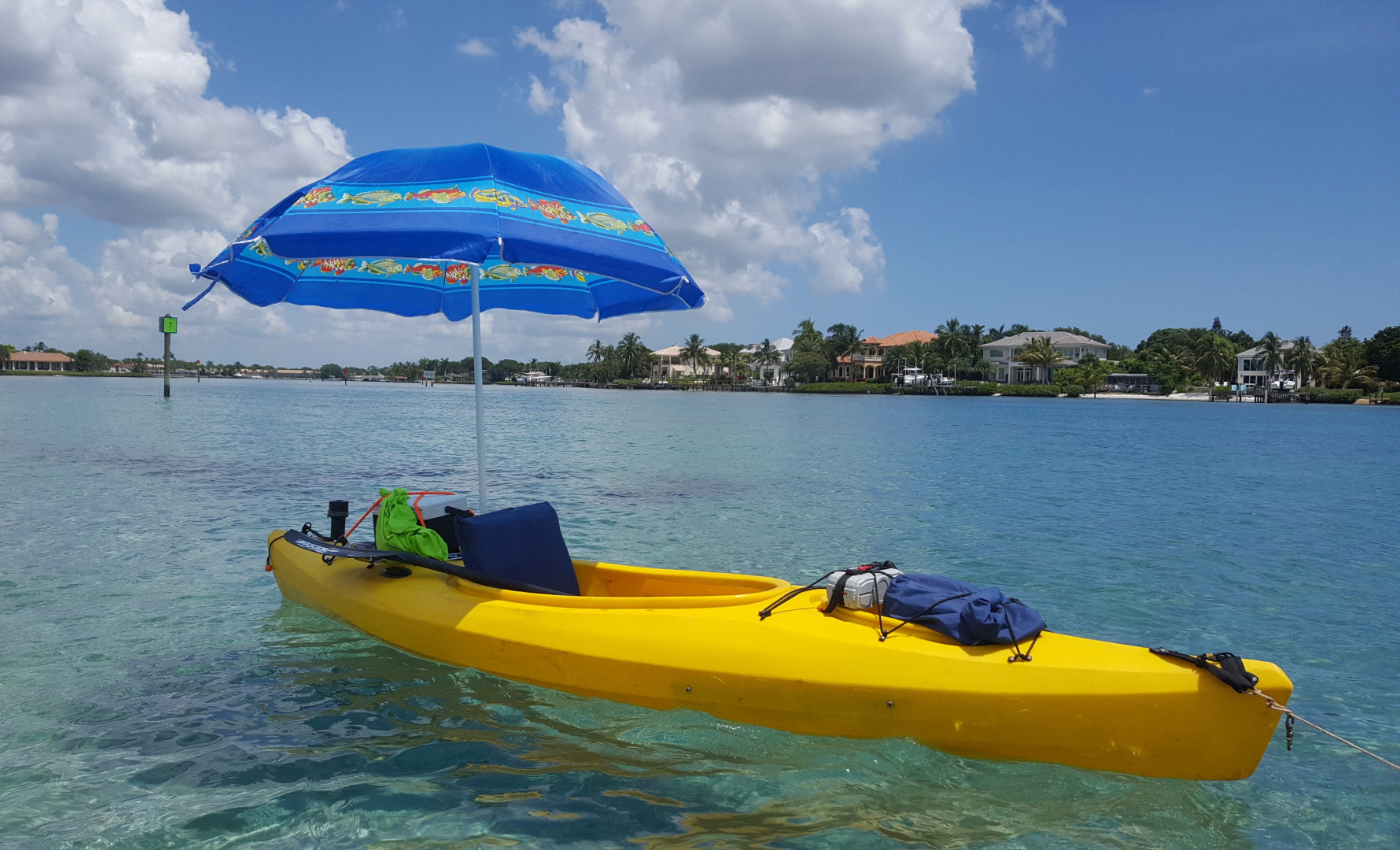21d666a8aee4 John Curtin Home Inspector - Where to Kayak and Paddle Board around ...